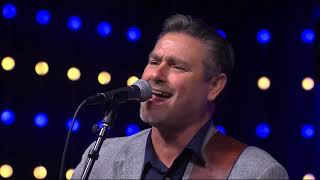 "Randy Lee Ashcraft and the Saltwater Cowboys Perform ""Fall in Love Tonight"""