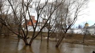 Хотьково  Покровский женский монастырь(, 2013-09-16T10:16:48.000Z)