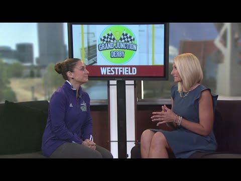 Westfield Grand Junction Derby interview