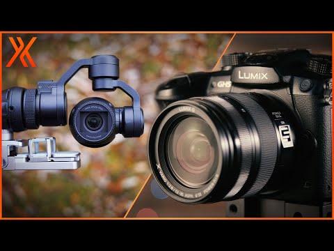 Best cameras for filmmaking in 2017