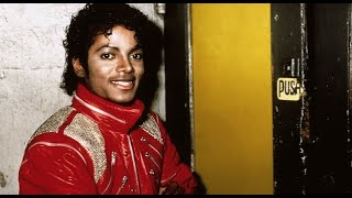 MICHAEL JACKSON - BEAT IT (DEMO SNIPPET) | FANMADE!