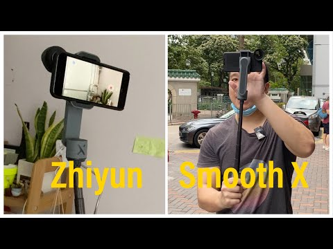 zhiyun-smooth-x-unboxing-+-review:-the-smallest-gimbal-that-support-moment-lens!