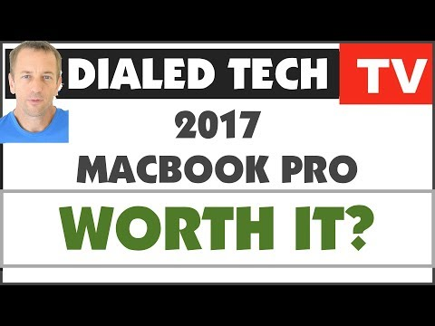 Is the NEW MacBook Pro WORTH IT? (October 27 - Late 2016) Refresh