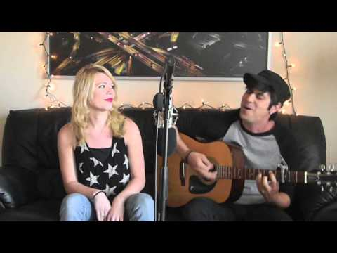 The Monster - Eminem cover by ADAM ILAMI (feat. Laura Elizabeth Hall) - MeTube Mondays #8