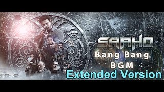 Bang Bang - SAAHO BGM [Extended Version]