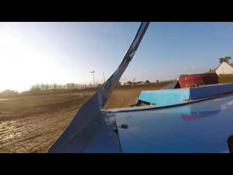 Practice laps at 35 Raceway park Frankfort Ohio 9/24/16