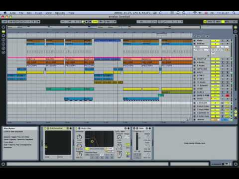 Ableton Tutorial - How to Sound Like - The Prodigy