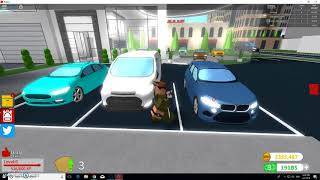 LET'S START THIS GAME!! | Roblox Game Dev Life #1