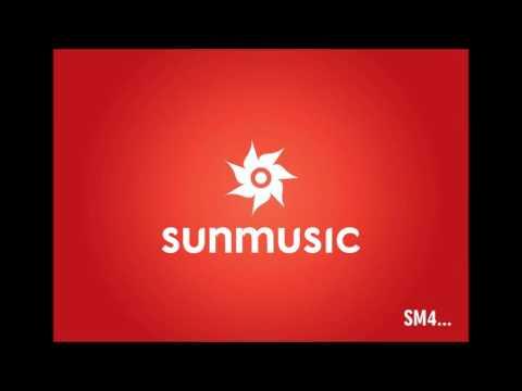 SunMusic Chill Out & Lounge Radio Set SM4