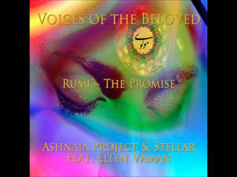 Ashnaia Project & Stellar Feat. Ellen Vaman - Voices of the Beloved [Full EP]
