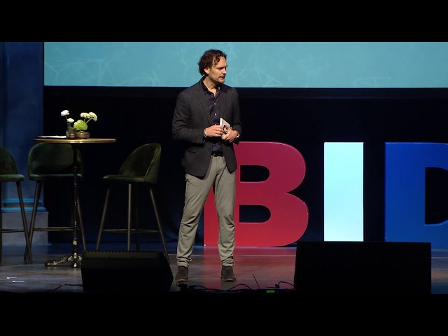 BID2020 – Presentatie Ralph van Dam/Langs de afgrond