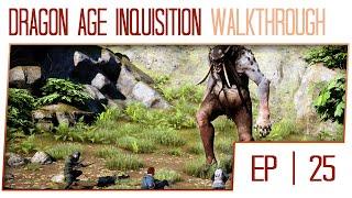 Dragon Age Inquisition Gameplay Walkthrough (1080p / 60fps Cutscenes / PC) - Part 25