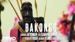 Yannick Afroman - Bakongo ft. Sam Mangwana, Socorro, Kyaku Kyadaff, Gilmário Vemba