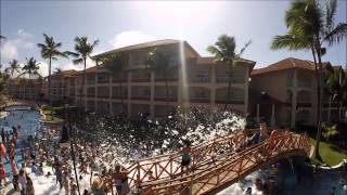 Punta Cana Vacation Majestic Colonial 8/14