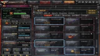 CFVN 2.0 - Sự Khác Nhau Giữa Giàu Và Nghèo Trong Đột Kích ✔ Xida Gaming