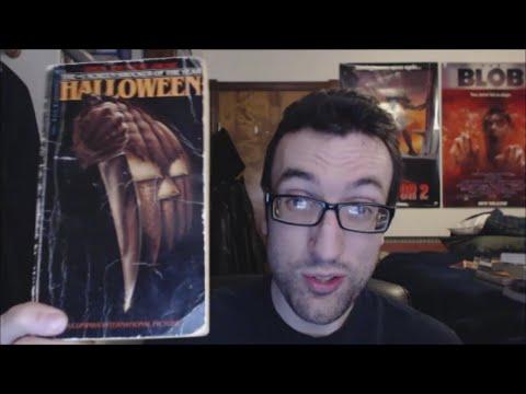 Horror Movie Books Part 1