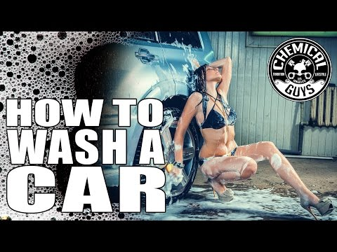 Best Car Wash Soap For Really Dirty