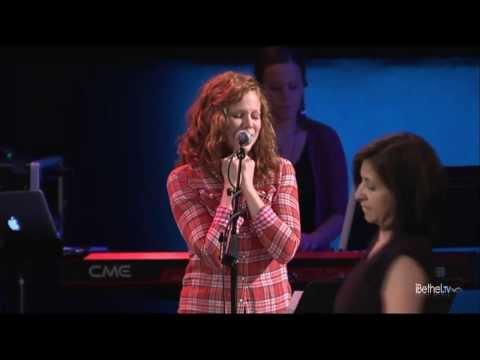 I See Heaven - Steffany Frizzell-Gretzinger - Bethel Music Worship