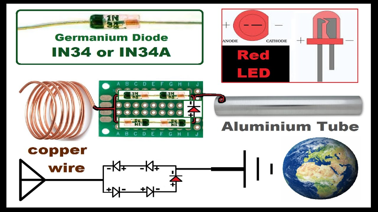 Make Homemade Bug Detector Sim Home Light Sensor Circuit Page 3 Sensors Detectors Circuits Nextgr How To Rf You