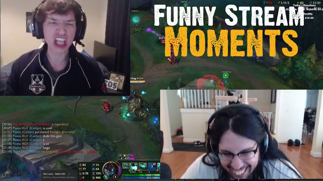 METEOS BIG RAGE AGAINST REDDIT AND VOY | Summit1G and His Teammates vs a  Yasuo | LoL Stream Moments