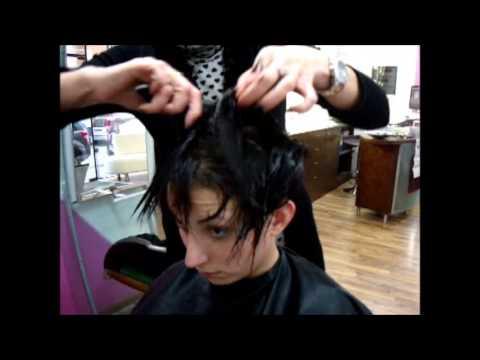 agnelli parrucchieri torino youtube