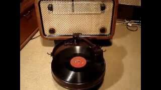 Dick Willebrandts - Ouwe Taaie 1943