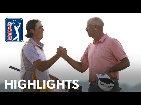 Highlights | Round 3 | RBC Heritage | 2021
