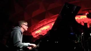 JAVIER VERCHER 4et Feat DAVID KIKOSKI Form and Meaning JAMBOREE