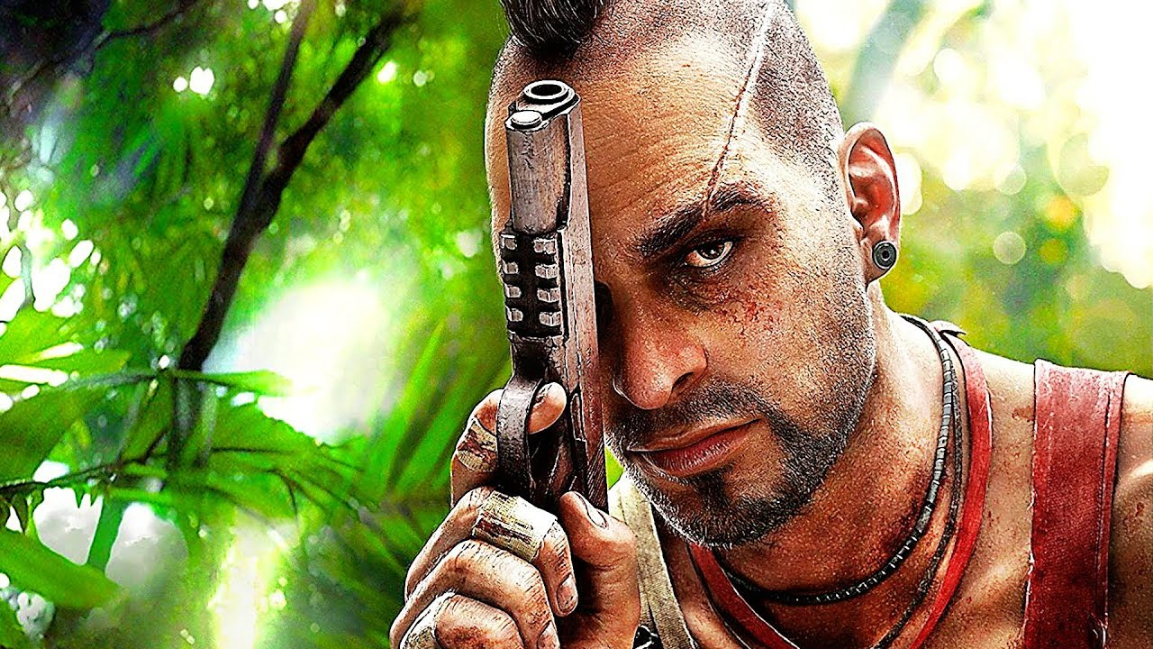 Far Cry 3 Classic Edition Trailer 2018 Ps4 Xbox One Pc Youtube