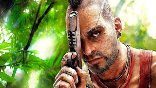 FAR CRY 3 Classic Edition Trailer (2018) PS4 / Xbox One / PC