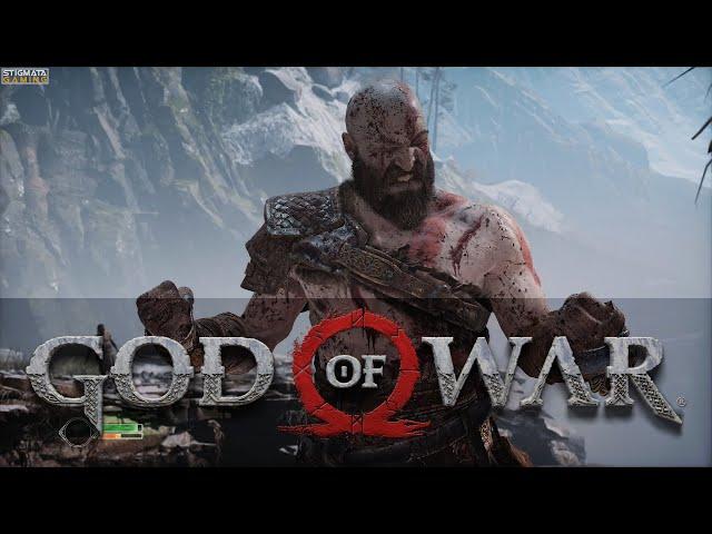GOD OF WAR [#03] - Besuch eines Fremden