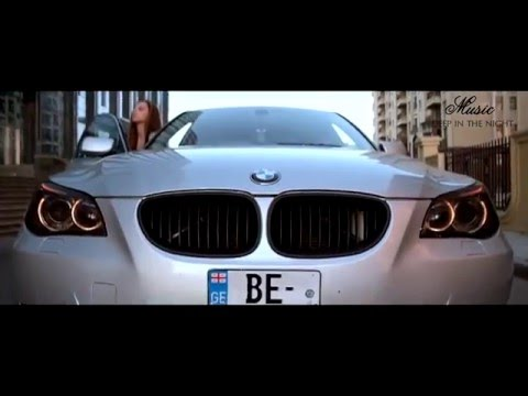 BMW E60 / Music Deep In The Night