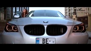 BMW E60 ♬  Music Deep In The Night ♬