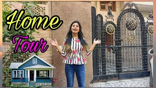 My Home Tour🏘️   Real video no edit🌼