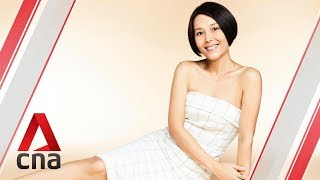 Priscelia Chan's two-year ordeal with eczema | CNA Lifestyle