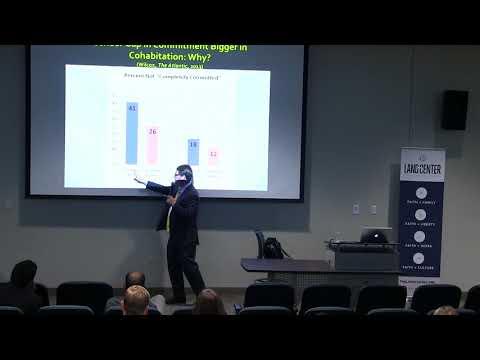 2017-10-20 Land Center Lecture - W. Bradford Wilcox