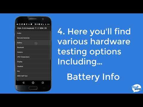 Motorola Moto E4 (USA) Troubleshoot Videos - Waoweo