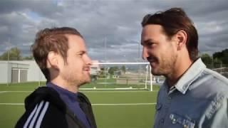 Cup-Duell - 2. Runde: Stefan Keller vs. Alain Nef