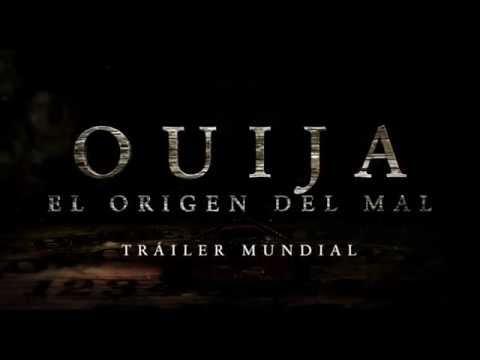 Ouija El Origen Del Mal - Trailer Oficial Español 2016 Ouija Origin Of Evil