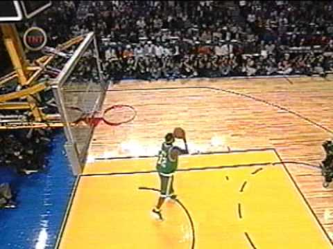 Ricky Davis - 2004 NBA Slam Dunk Contest