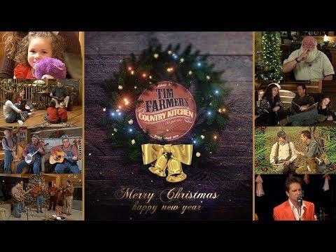 Tim Farmer's Country Christmas 2017 (Episode #448)