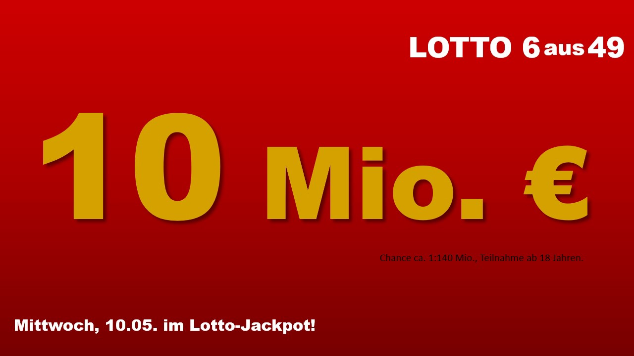 West Lotto 6 Aus 49