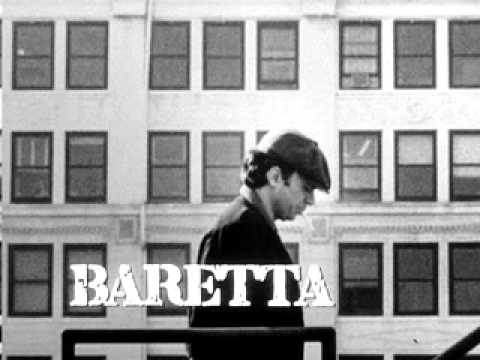 Baretta Theme - No Vocals - Dave Grusin