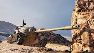 МАРАФОН на TS-5 - VIII ЭТАП. 4й Стрим. World of Tanks
