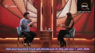 تع اشرب شاي - غادة عادل لـ حميد الشاعري ... هتعمل فيلم سينما تاني