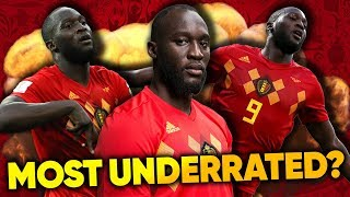 Romelu Lukaku Is The MOST Underrated Player At The World Cup | World Cup Review