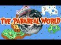Peach and the gaint shoe - The Parareal World [Mario fan game]