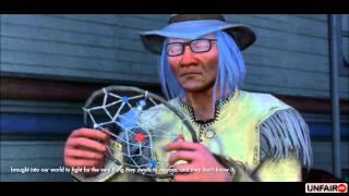 The Secret World: Dreamcatcher Transition Cinematic