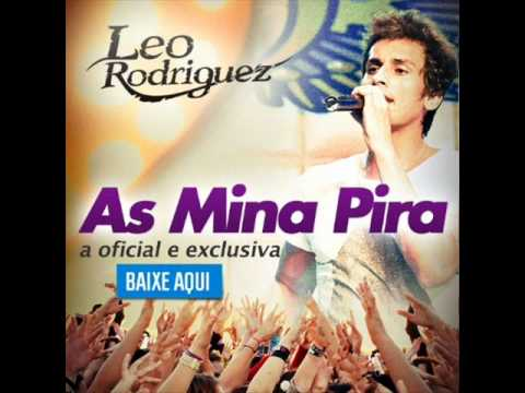 Клип Leo Rodriguez - As Mina Pira
