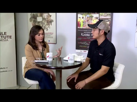 Live Chat Dokumenter Eagle Institute Indonesia Ep.3